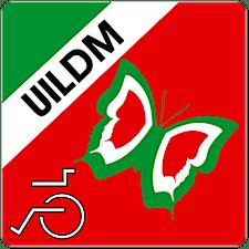 UILDM Milano logo