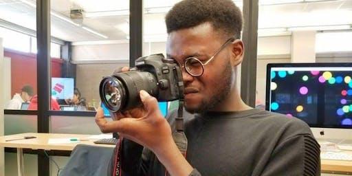 DSLR Photography with DeAnna