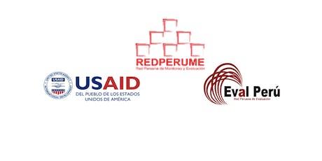 PER: Marco normativo para la evaluación y uso de la evidencia en el sector público: oportunidades y desafíos entradas