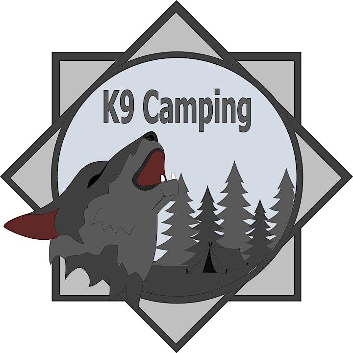 K9 Camping image