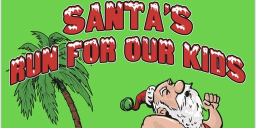 Santa's Run For Our Kids: 5k, 10k, Kids' Sprints