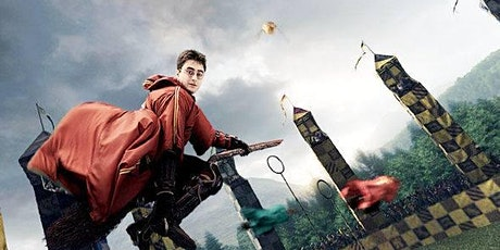 Quidditch Team Interest Meeting tickets