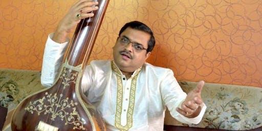 Shri Pranab Kumar Musical Concert