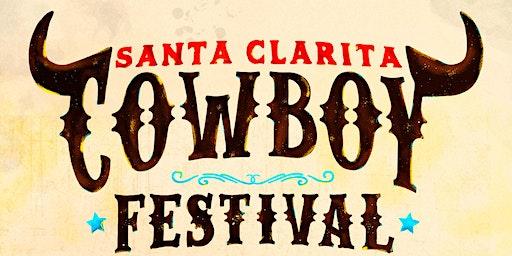 2020 Santa Clarita Cowboy Festival