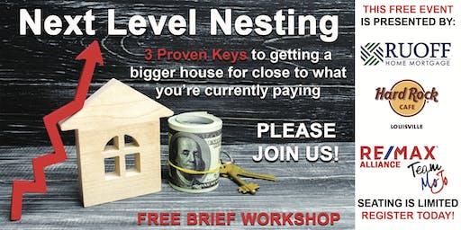 Next Level Nesting