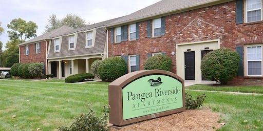 Pangea Riverside Open House - 11/23