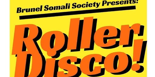 Brunel Roller Disco