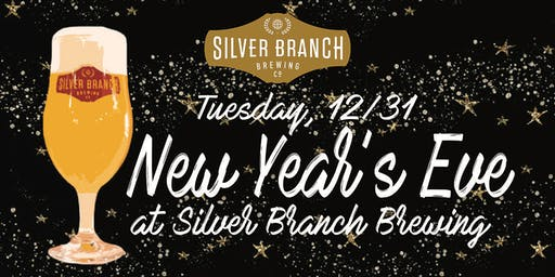 Silver Spring New Year's Eve Celebration!