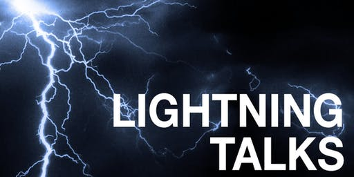 AgileRichmond & ScrumRVA Team Up for Lightning Talks