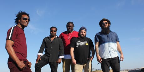 Blenders Presents The Original Wailers for Winterruption tickets