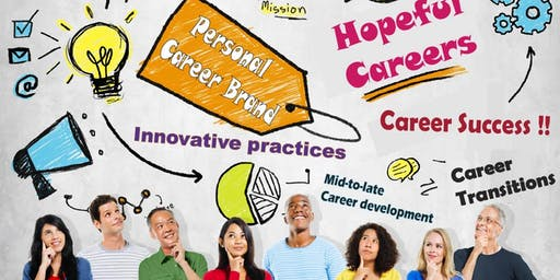 Innovative Approaches to Assist People in Mid-to-Late Career Transitions