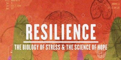 Resilience Screening and Legislative Panel