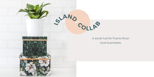 Island Collab No. 7 Small Business Saturday