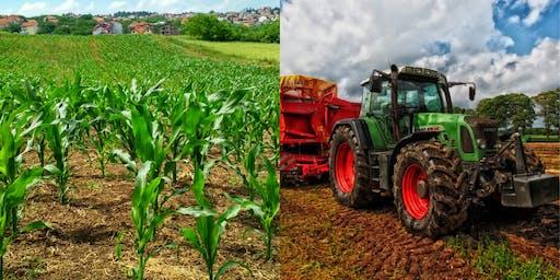 AGRICULTURE : NOUVELLES FILIERES ET INNOVATION