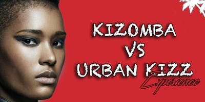 KIZOMBA VS URBAN KIZZ