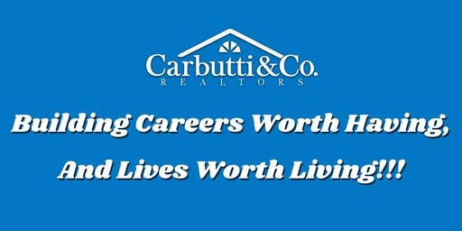 Career Night - Carbutti Real Estate