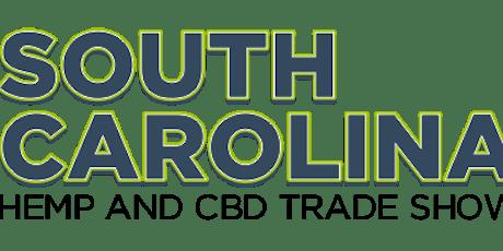 South Carolina CBD / Hemp Trade Show tickets