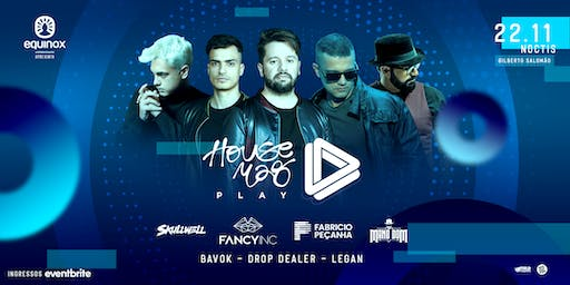 House Mag Play Brasilia