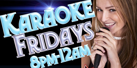 Karaoke @ BrewFish! tickets