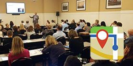 Dental Sleep Medicine GPS: Step by Step Directions to Drive Your Success - Raleigh, NC tickets