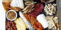 Simply Food - The Perfect Charcuterie Board