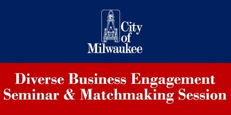 Diverse Business Engagement Seminar & Matchmaking Session tickets