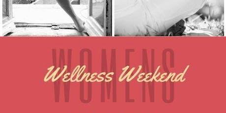Women Wellness Weekend tickets