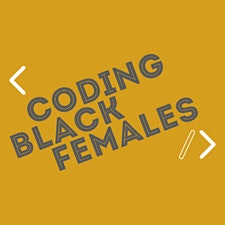 Coding Black Females logo