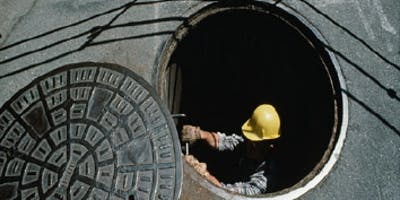 Confined Space Entry Safety
