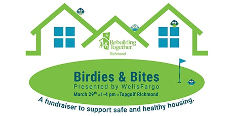 Birdies & Bites Fundraiser tickets