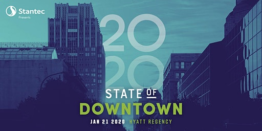 State of Downtown 2020