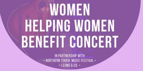 Women Helping Women 2019 tickets
