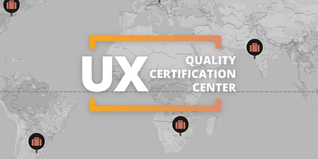 Certified Professional for Usability Engineering and User Experience Design – Foundation Level (CPUE-FL) | Feb 11th - 12th | Calgary,AB tickets