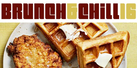 """CEO FRESH PRESENTS: """" BRUNCH N CHILL """" (BRUNCH & DAY PARTY) AT LE REVE NYC tickets"""