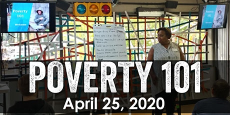 EGM Poverty 101 @ First Presbyterian Church of Everett tickets