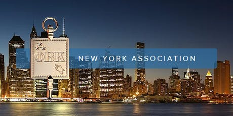 Phi Beta Kappa New York Association Holiday Party tickets