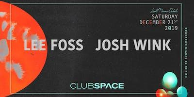 Lee Foss & Josh Wink