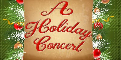 LMG Holiday Concert featuring Music with Dara