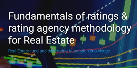 Fundamentals of Ratings & Ratings Methods, 1 day course, London tickets