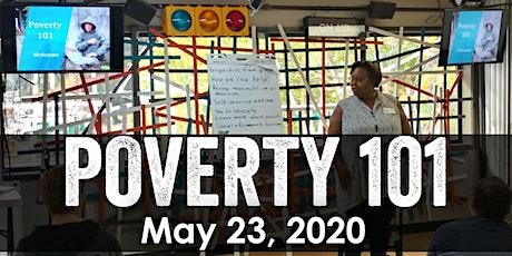 EGM Poverty 101 @ Smokey Point Community Church tickets