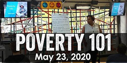 EGM Poverty 101 @ Smokey Point Community Church