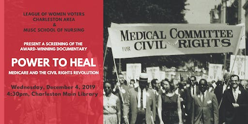 Documentary Preview: The Power To Heal