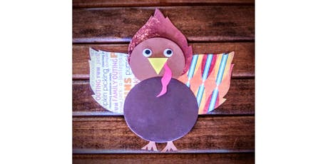 Thanksgiving Storytime tickets