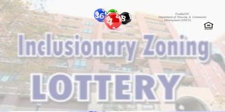 IZ Orientation -2:30 pm tickets
