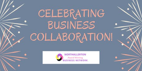 Celebrating Collaboration NBN - Apr 2020 tickets