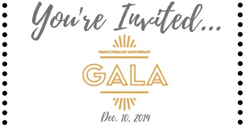 Temple University PRSSA's 50th Anniversary Gala