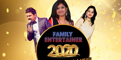 New Year Party 2020 tickets