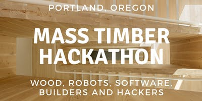 Mass Timber Hackathon