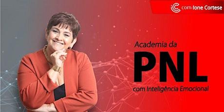 Academia da PNL com Inteligência Emocional ingressos