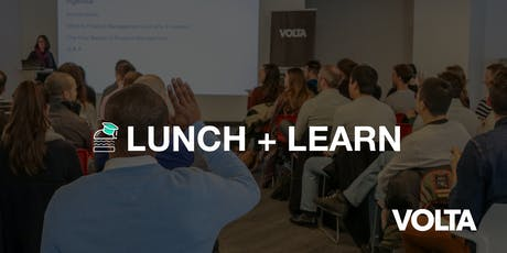 Innovacorp Sprint Lunch + Learn tickets